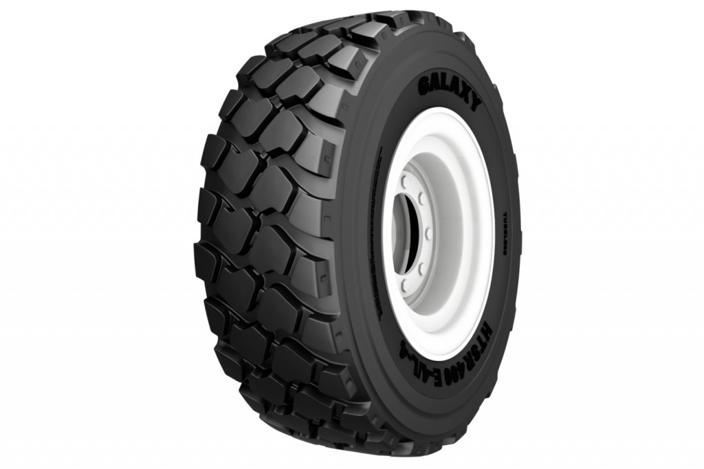 Alliance Tire Group (ATG) - HTSR 400 Tires
