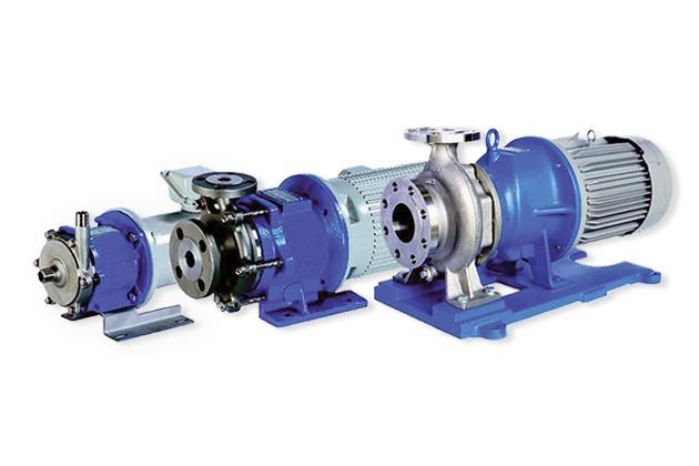 IWAKI  America Inc. Walchem - Sanwa Series Pumps