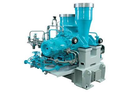 SPX - ClydeUnion Pumps