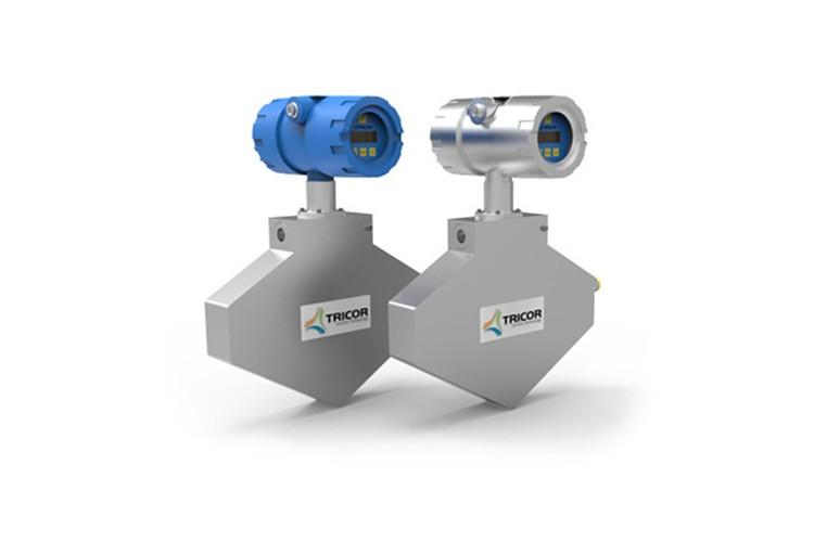 CLASSIC Series   TCM 1550 Flow Meters