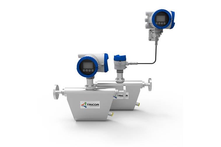 CLASSIC Series | TCM 028K Flow Meters