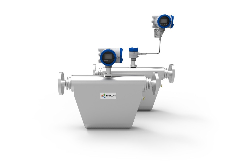 CLASSIC Series   TCM 065K Flow Meters