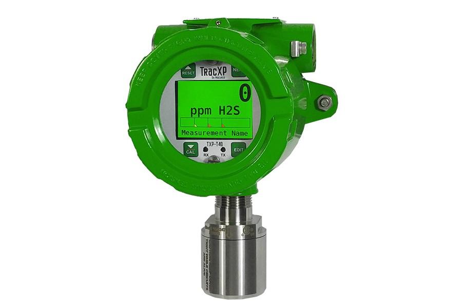 Macurco Gas Detection - TXP-T40 Gas Detectors