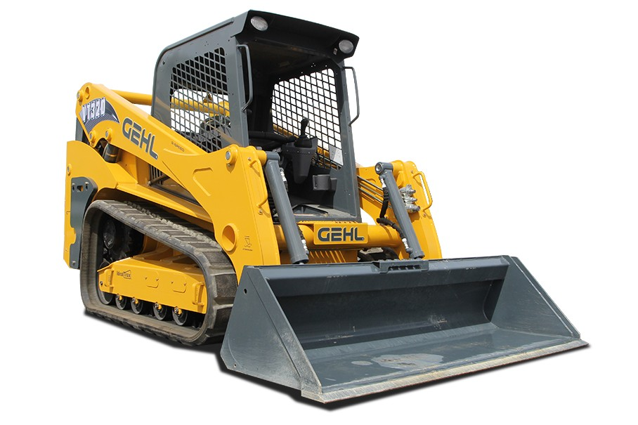 Gehl - VT320 Compact Track Loaders