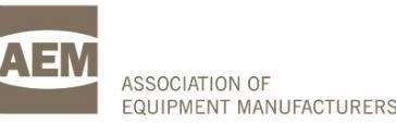 AEM: AEM supports passage of bill reducing tariffs