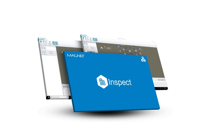 Topcon Positioning Systems - MAGNET Inspect Construction Software