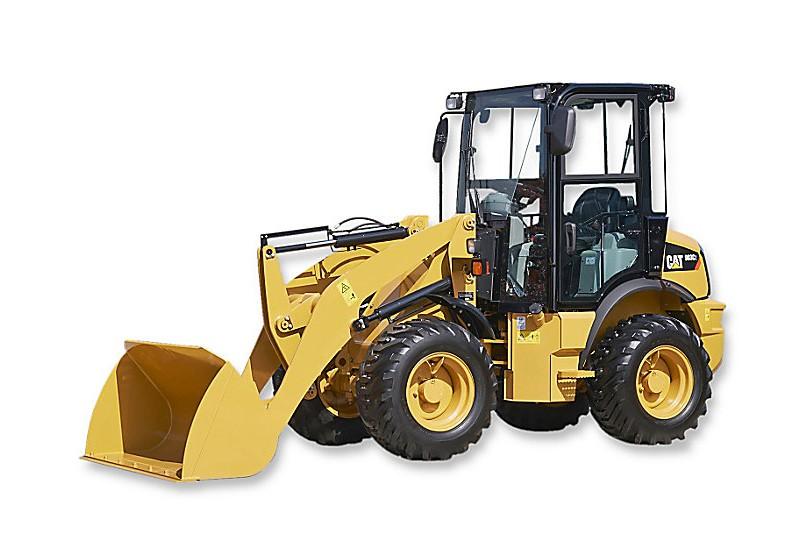 Caterpillar Inc. - 903C2 Wheel Loaders