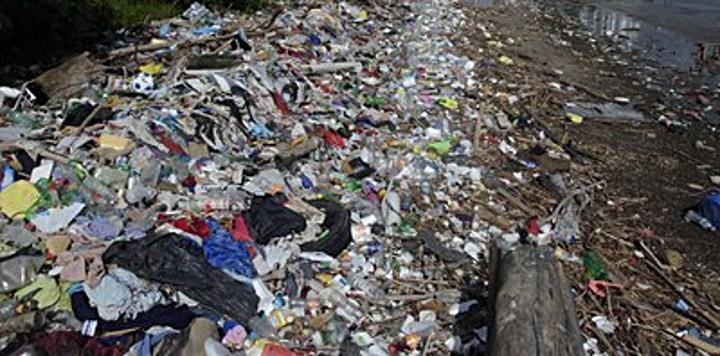 Enerkem commits to taking action on ocean plastics waste