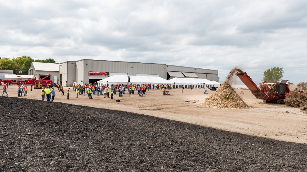 ​Rotochopper Hosts 8th Annual Demo Day