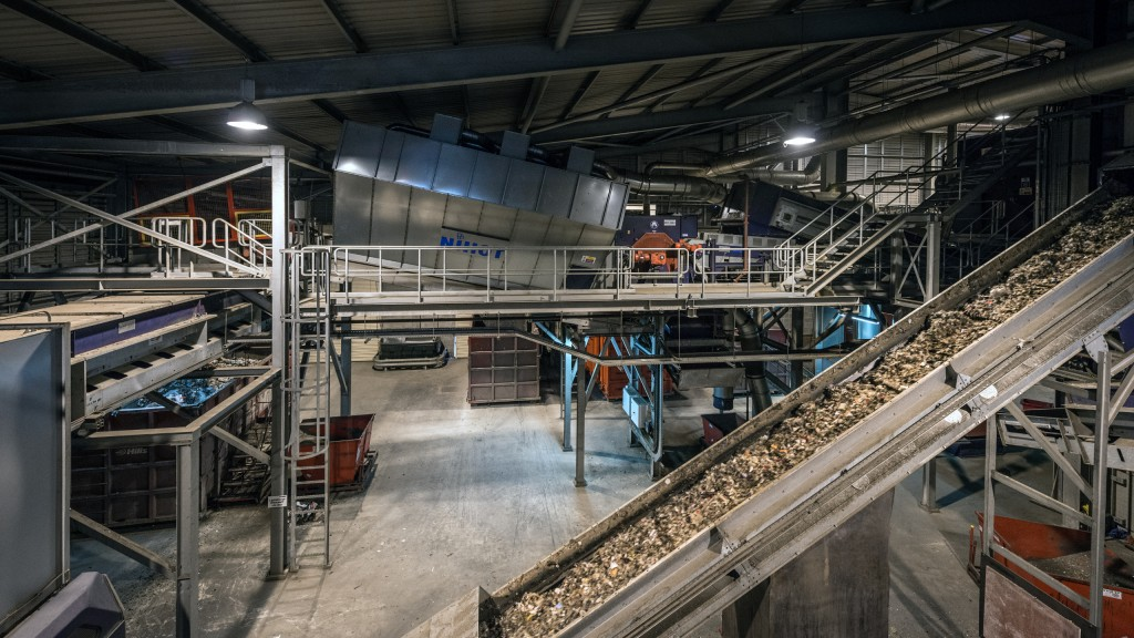 BioHitech's patented waste processing systems convert mixed municipal waste into an EPA approved solid recovered fuel and reduce total residual waste ultimately sent to landfills by as much as 80 percent.
