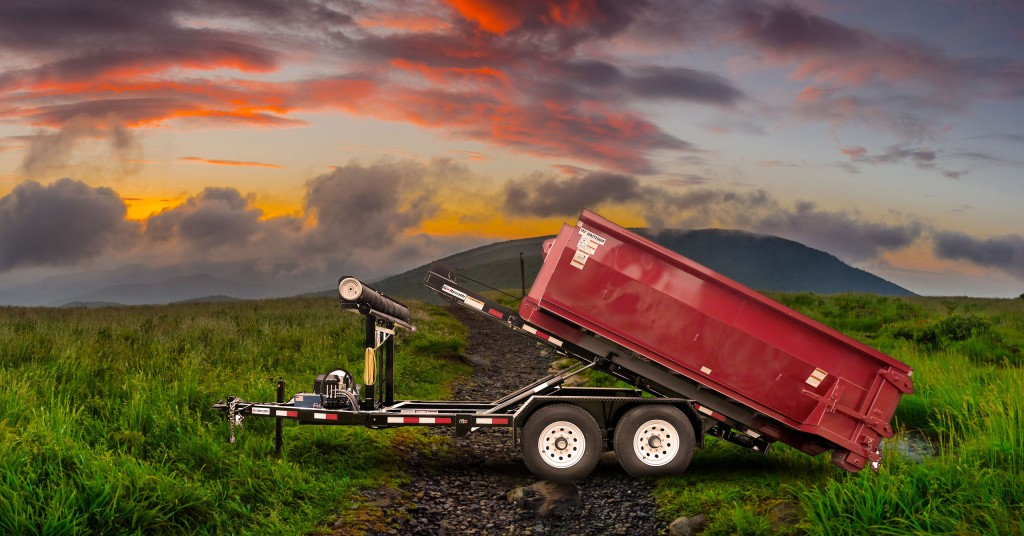 ​Equipment strategies for increasing hauling revenue and profitability in waste and recycling