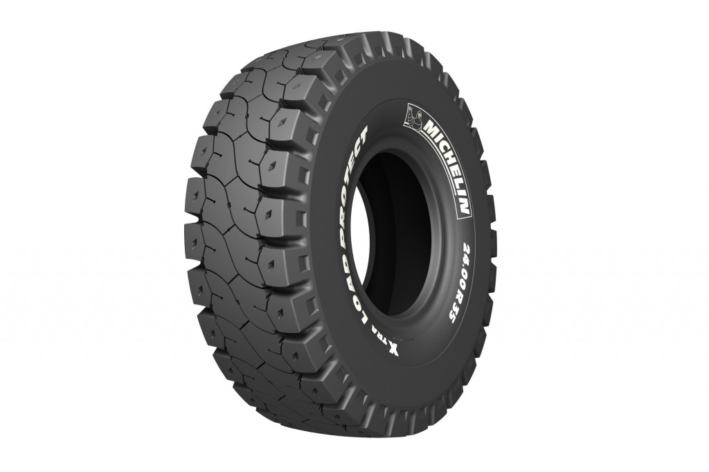 Michelin Canada - X®TRA LOAD PROTECT Tires