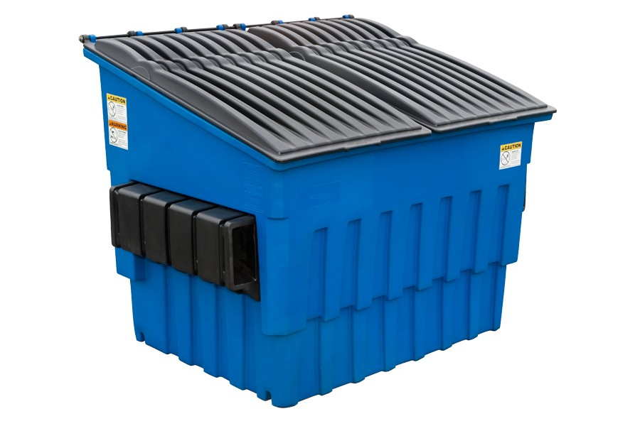 Toter - Toter FELS Recycling Carts & Containers
