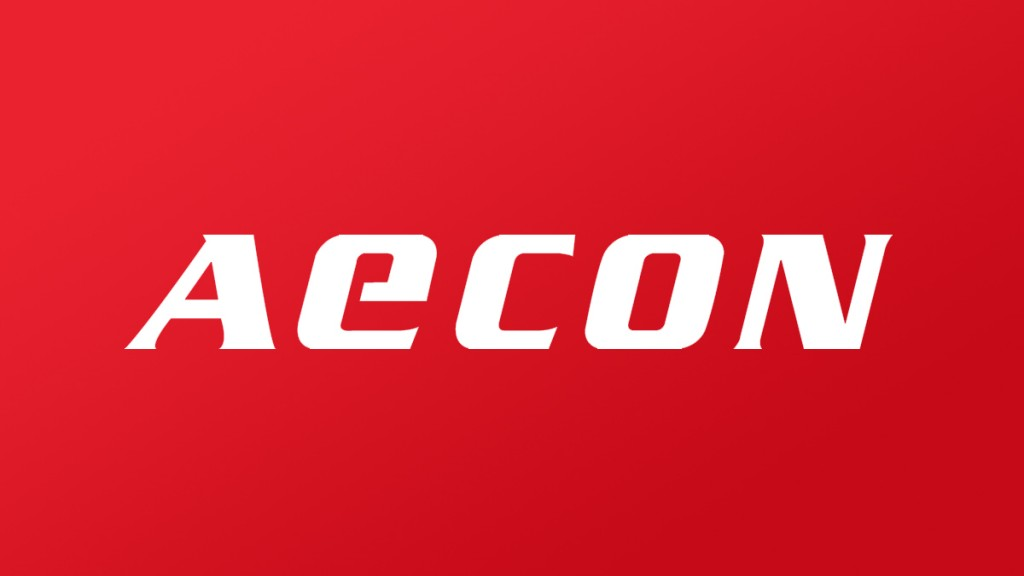 Aecon to sell contract mining business to North American Construction Group