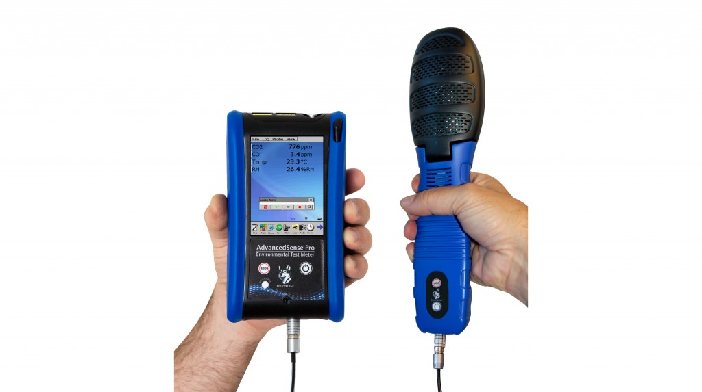DirectSense II smart probes introduced by GrayWolf Sensing Solutions