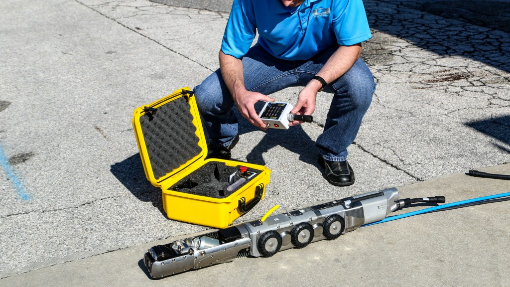 CUES launches new pipeline inspection tool - Canadian Underground