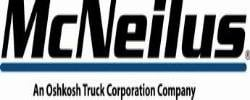 McNeilus marks mixer milestone with 100,000th truck