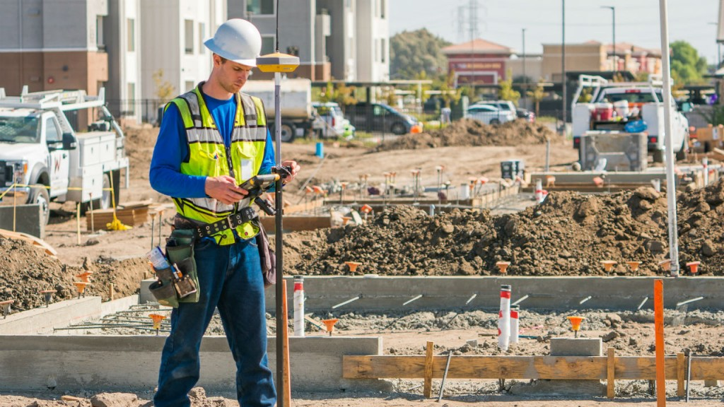 Topcon's HiPer VR station is rugged and packed with high-quality GNSS components.