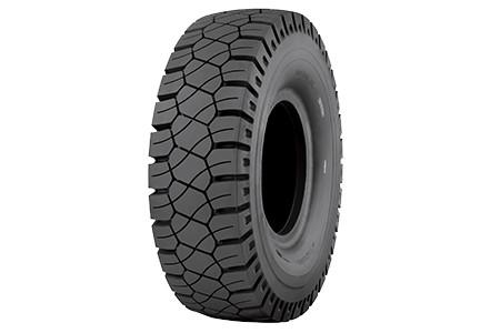 Yokohama Tire Corporation - RL47A™ E-4 Tires