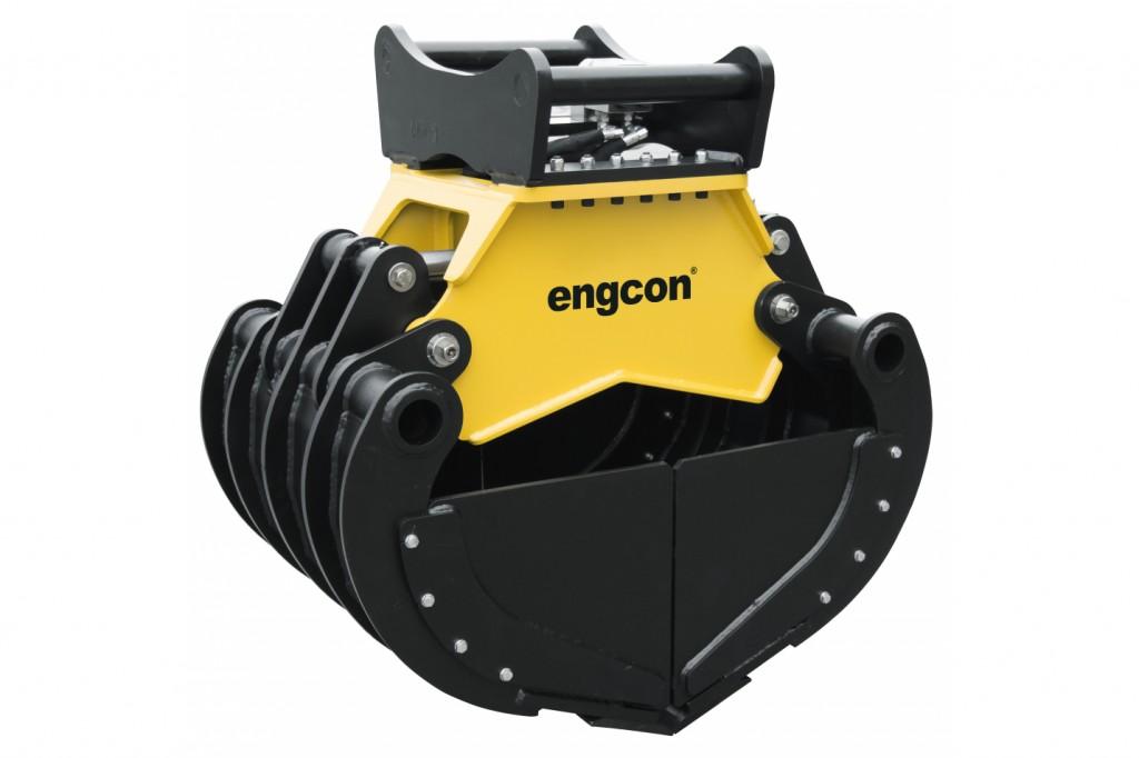 Engcon - SK20 Grapples