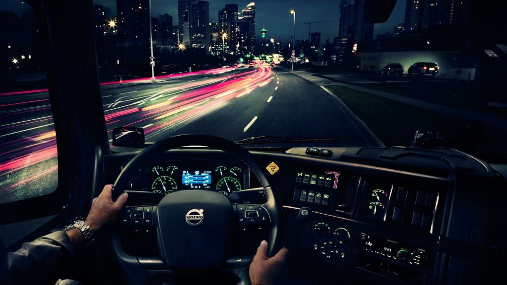 Volvo Trucks has partnered with SAS to improve its Remote Diagnostics system.