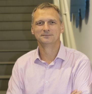 Terex AWP names Simon Meester as new Genie vice president of global sales and marketing