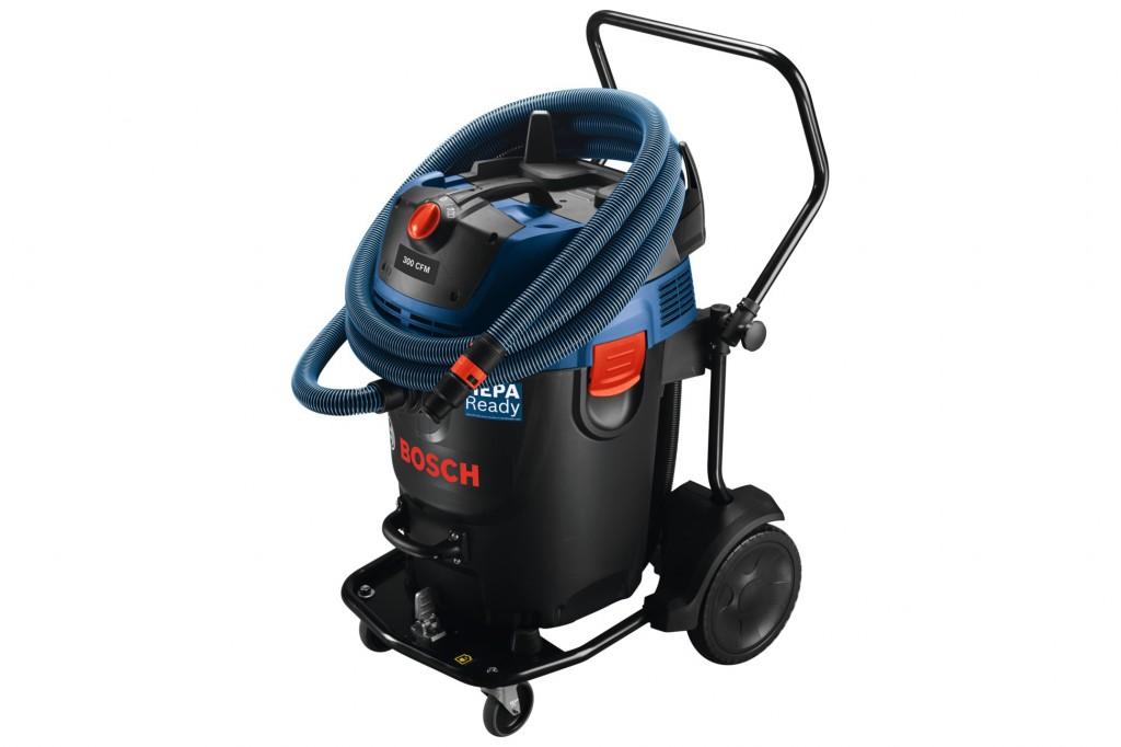Bosch - GAS20-17AH Dust Supression