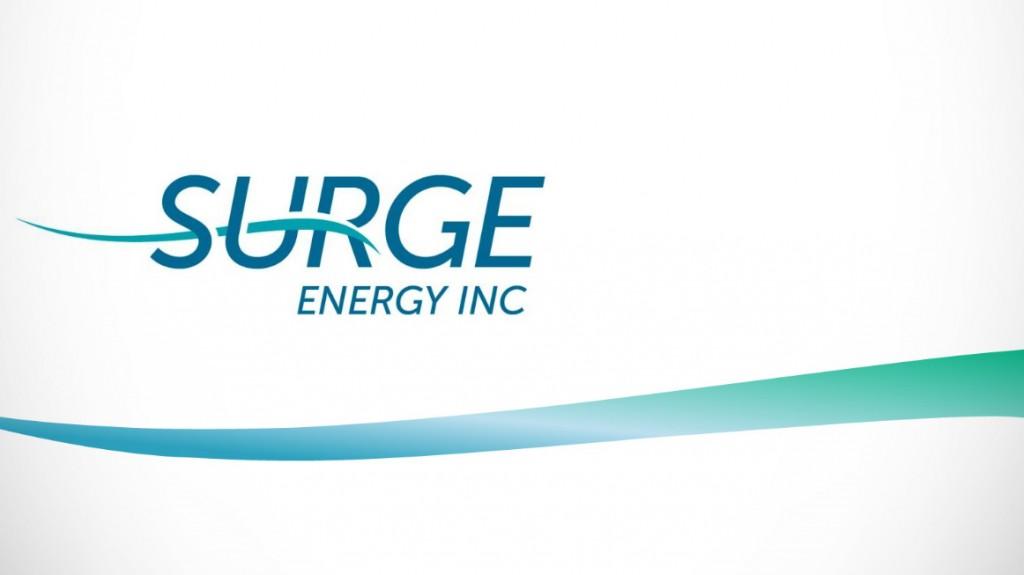 Surge Energy Inc. announces closing of $320 Million light oil acquisition