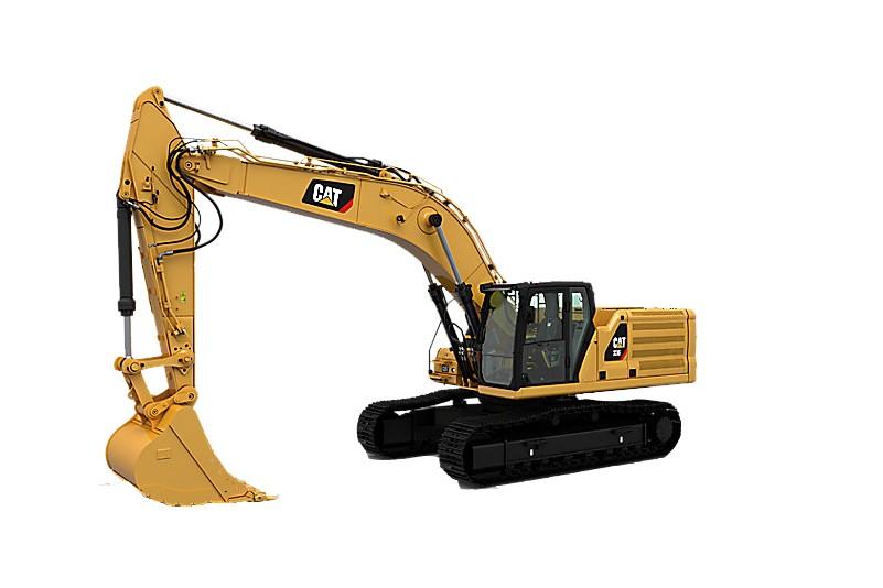 Caterpillar Inc. - 336 Excavators