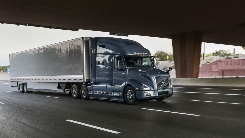 Trimble and Volvo Trucks will collaborate on development of transportation management and fleet maintenance products and services.
