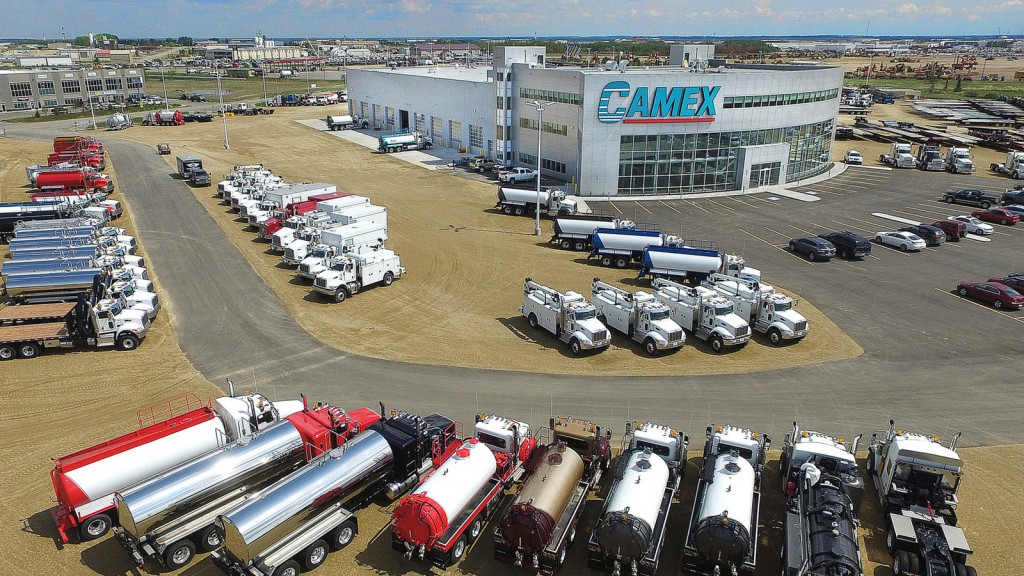 Brandt makes major expansion into specialty transportation equipment sector with Camex acquisition