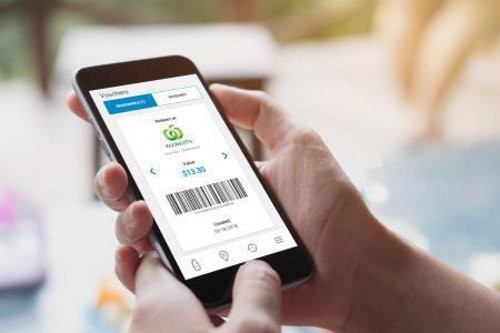 TOMRA first to launch digital vouchers for container recycling payout