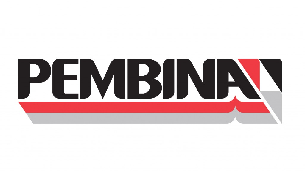 Pembina Pipeline Corporation extends secured growth with $1.3 Billion of new integrated infrastructure development