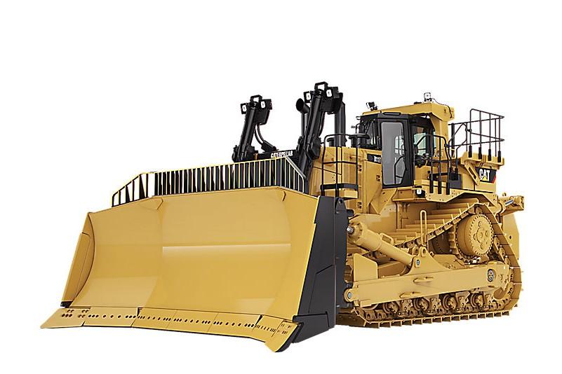 Caterpillar Inc. - D11T Crawler Dozers