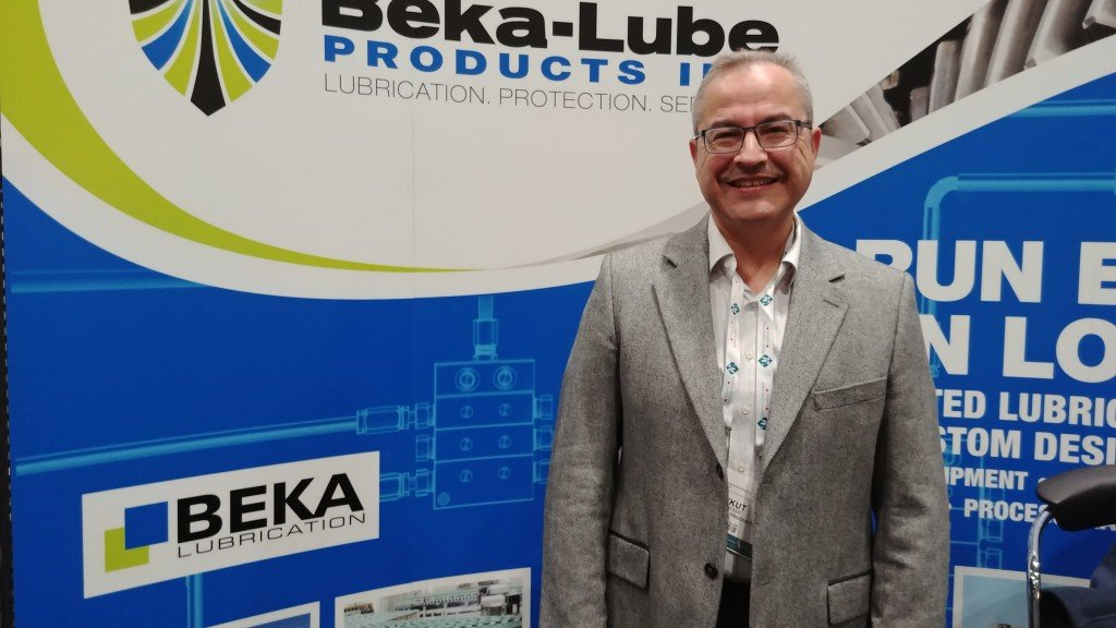 Aykut Ozdemir joined the BEKA organization in 2002 as an application engineer and recently relocated his family to Canada from Turkey, where he served as Managing Director.