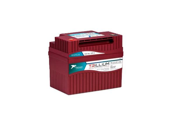 Trojan Battery Company - Trillium™ Batteries