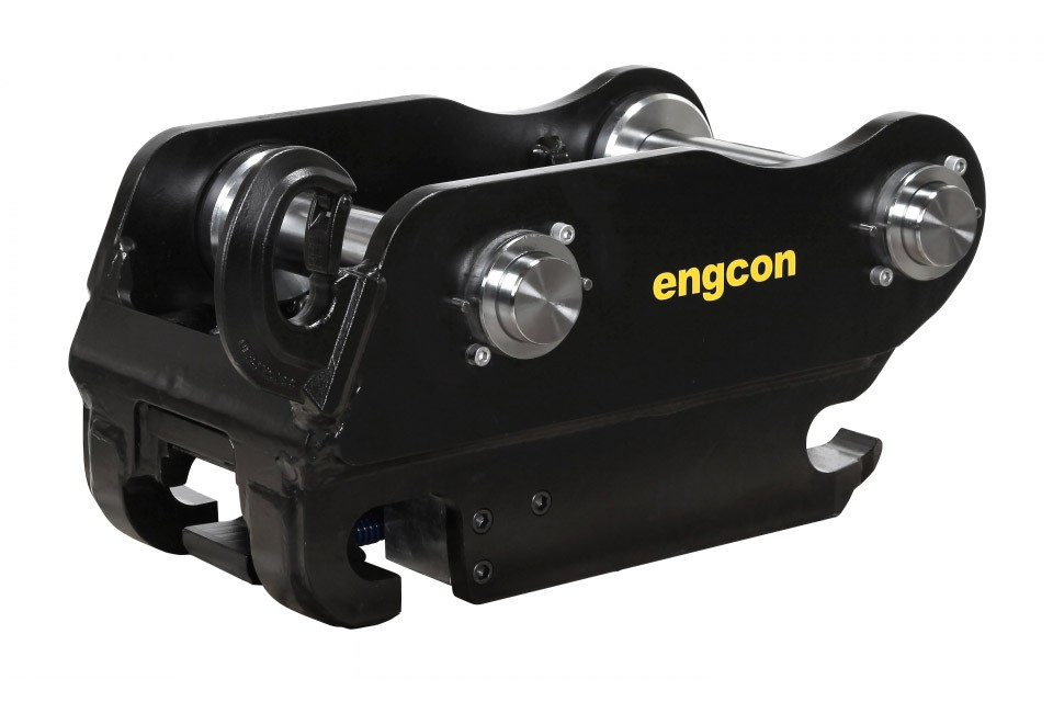 Engcon - QS45 Quick Couplers