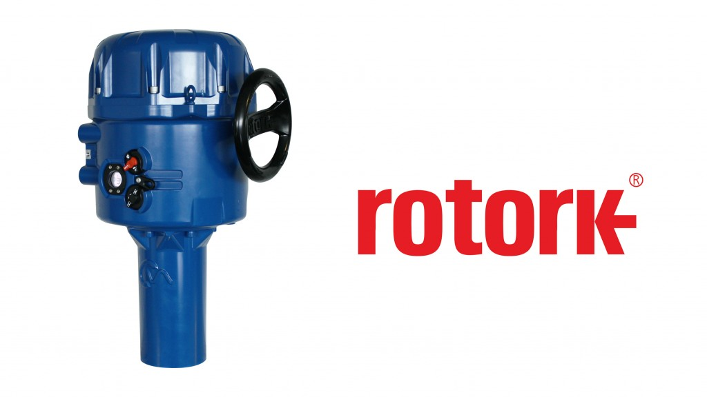 Rotork's CML-1500 and CML-3000 extend the scope of the established CMA range of actuators to the automation of larger linear control and choke valves.