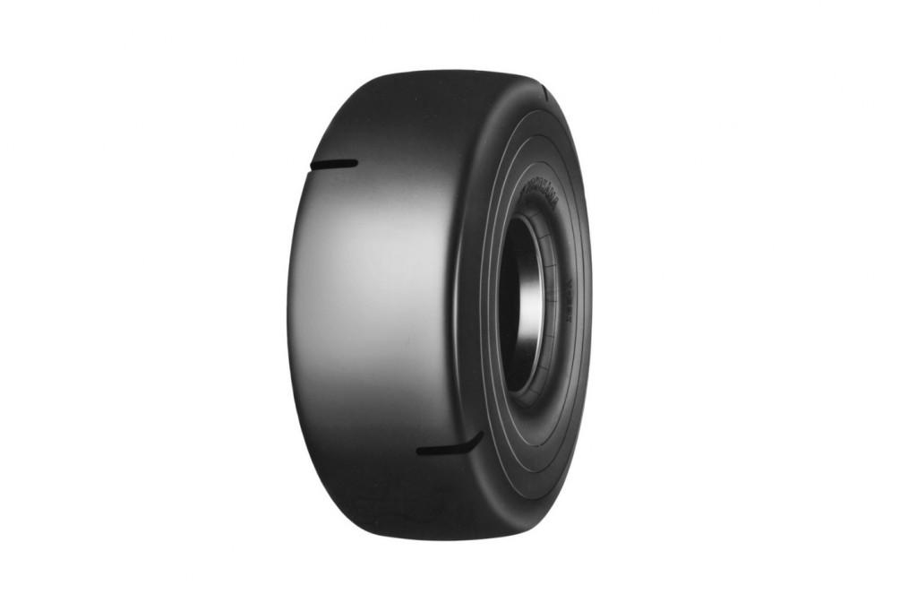 Yokohama Tire Corporation - Y69K™ Tires