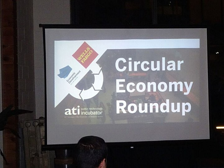 City of Austin and Austin Technology Incubator announce partnership and launch of Circular Economy Incubator