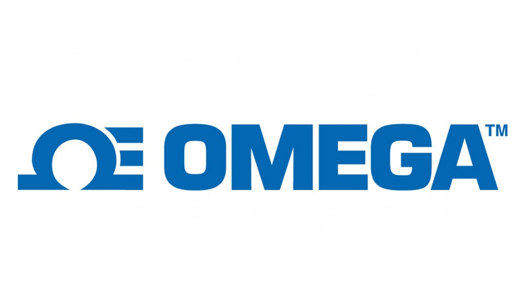 OMEGA Engineering announces launch of new Canada website