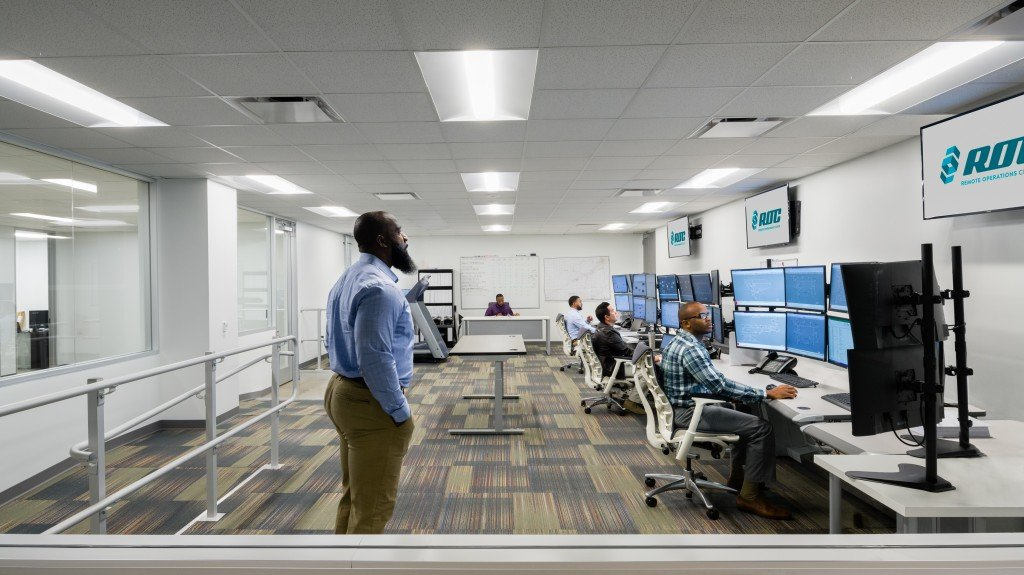 Houston-based Remote Operations Center (ROC), a leader in oil & gas control room operations, provides outsourced control room services to over 6,000 miles of pipelines, spanning crude, natural gas, saltwater disposal, and refined products.