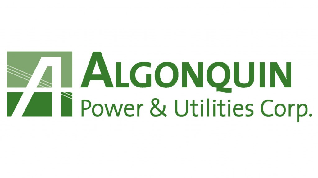 Algonquin Power & Utilities Corp. announces agreement to acquire Enbridge Gas New Brunswick