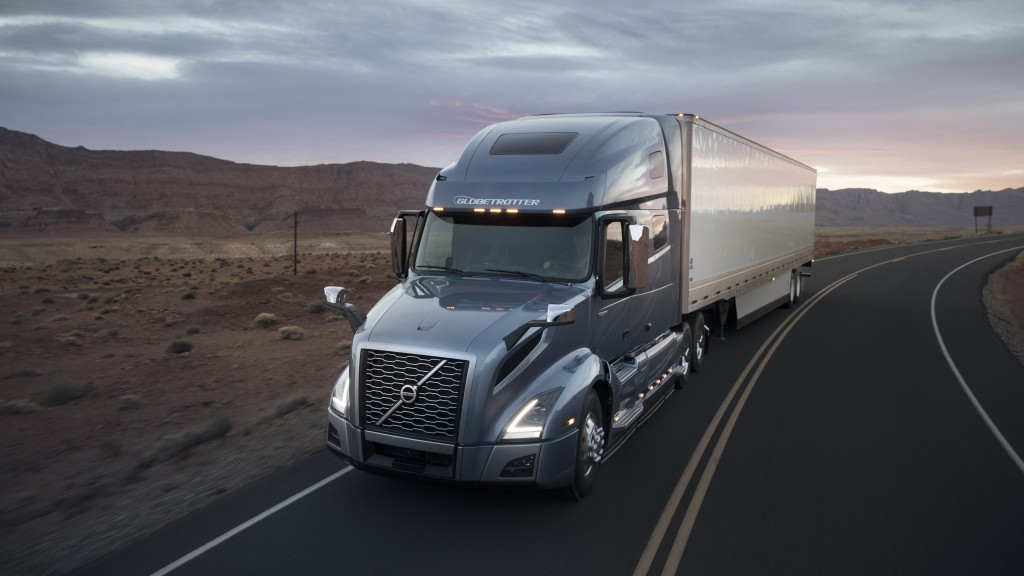 Volvo Trucks' new Payload Plus packages, now available for order, utilizes lightweight components to maximize freight efficiency by reducing the weight of Volvo VNR regional models by up to 540 lbs. and shaving more than 335 lbs. from Volvo VNL long-haul models.