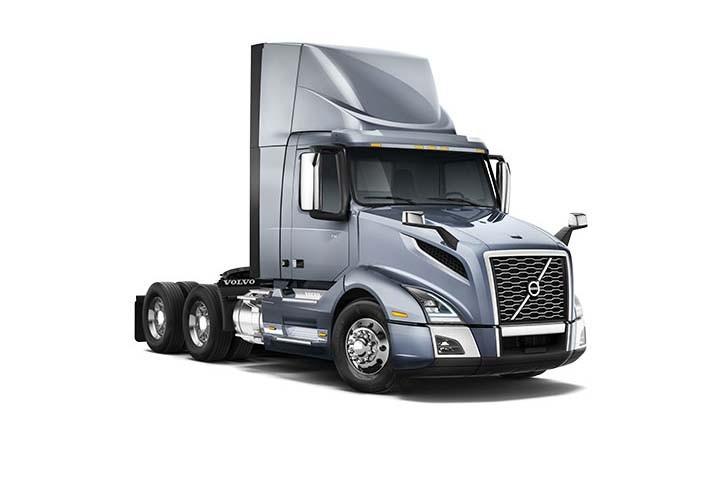 Volvo Trucks North America - VNL 860 On Highway Trucks
