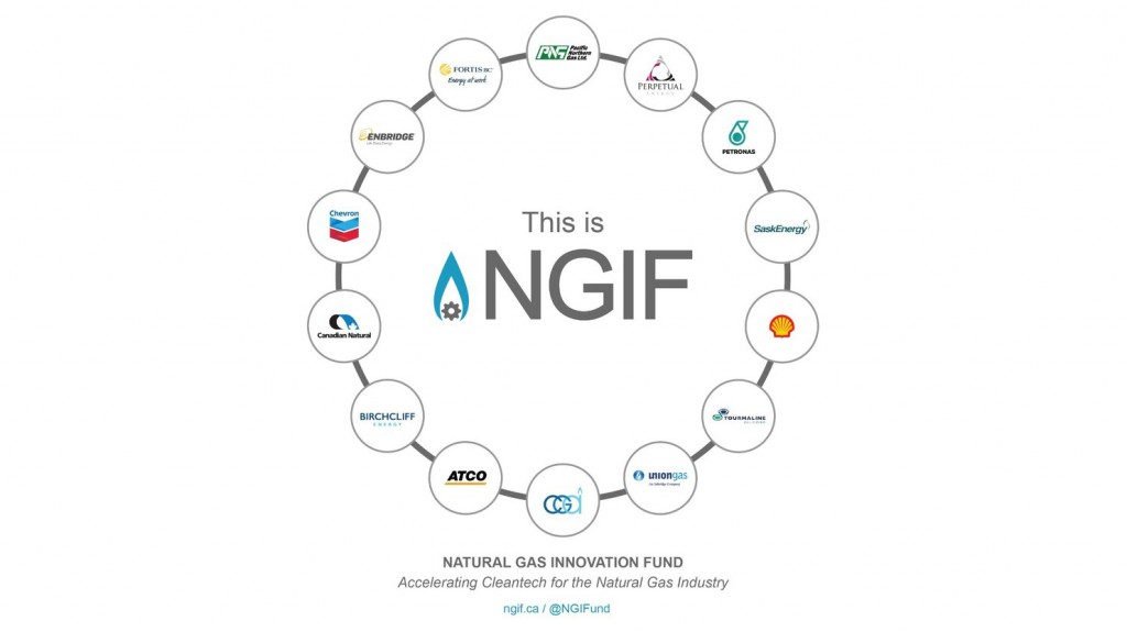 Natural Gas Innovation Fund signs on seven leading natural gas producers
