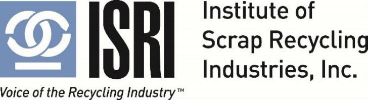 Nominations for ISRI 2019 Design for Recycling Award open until February 1st