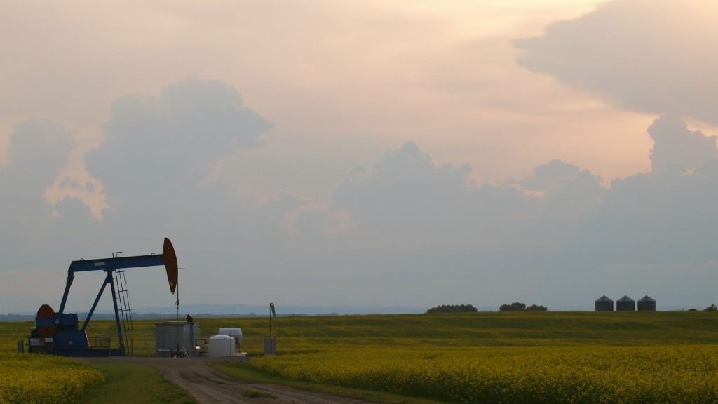 Western Canada is producing significantly more oil than transportation networks can handle at present, according to the NEB.