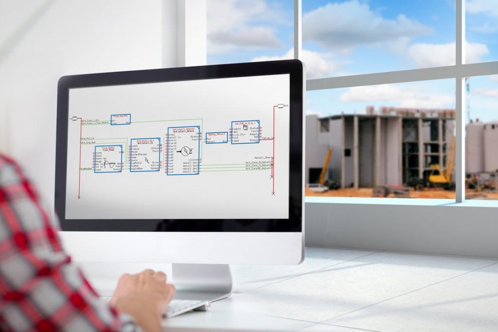 Danfoss - PLUS+1® Machine Control