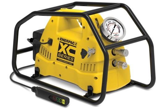 Enerpac - XC1502T Pumps